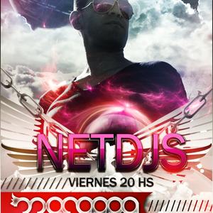 Macarra NETDJS #55 • www.energynet.fm