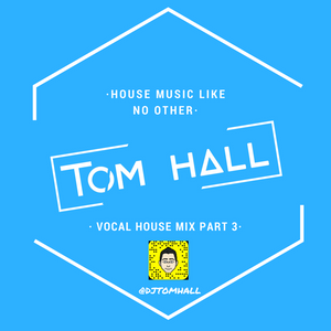 House mix vol 7 vocal house special edition part 3 for Vocal house music charts