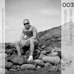 003 Huambo Podcast Series - TecHouzer
