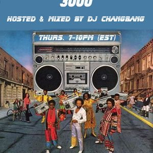 Chang Bang Radio 3000 (3/11/10) Part 2