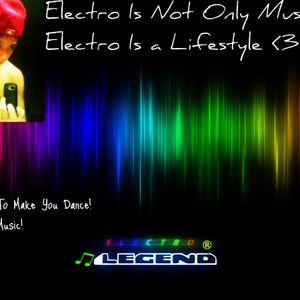 ElectroLegend Funny June Mix