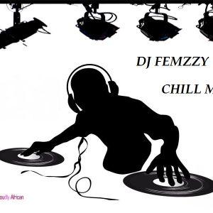 Summer Chill mixtape 2014