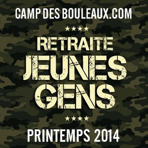 Jeunes Gens - Printemps 2014 - Session 02