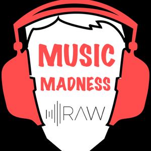 Music Madness Week 16 (13/02/17)