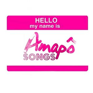 Amapô Songs #6: Hello