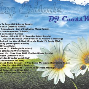 DJ CrossWind - Spring Episode