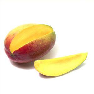 Fruit of the Mix // Mango
