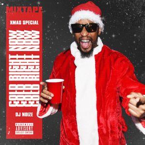 dj noize cold right now xmas special christmas hip hop mix 2017 - Christmas Hip Hop Songs