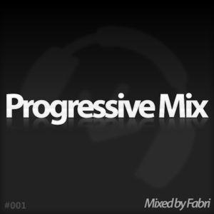 Progressive Mix [#001]