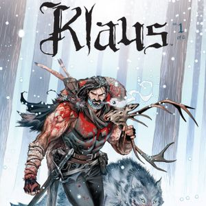 33 - Klaus #1 - The First Appearance of Klaus