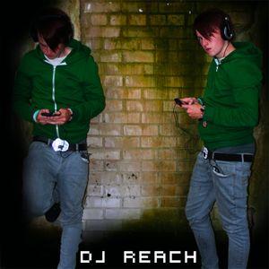 Dj Reach September House Mix