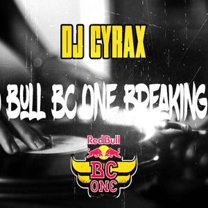 Red Bull BC One Breaking Mix