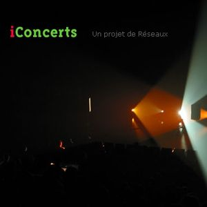 LPH 064 - iConcerts - presented by Reséaux (1997-2003)