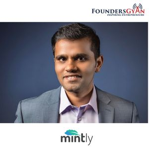 Sales 101 for startups with Mintly founder Suddan