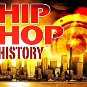 80s Hip Hop History
