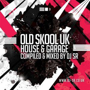 The Old Skool Garage Mix (1998 -2000)