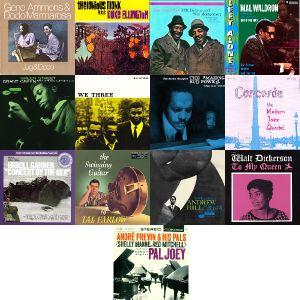 Detusked Classic Jazz Vol. 2