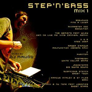 Step&BassMix1