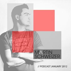 Martin Schweizer // e beatza podcast session - january 2012