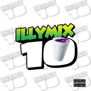 ILLY MIX 10