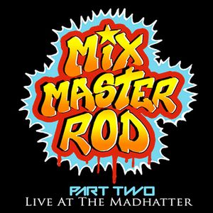 Live At The Madhatter 4/26/2014 Part 2
