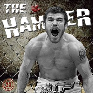 The Hammer MMA Radio - Episode 23