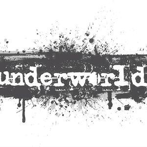 Underworld - 009 // Snorri & Arnar House & Techno