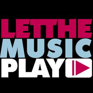 Let The Music Play #19   Dah Soul