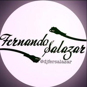 12.-Dj Fersalazar- Back to the House