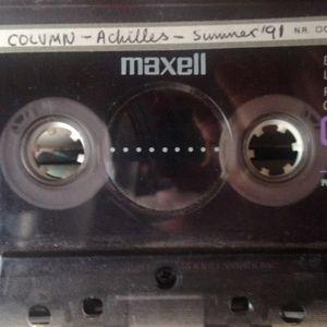 Achilles - Fifth Colvmn - Summer '91