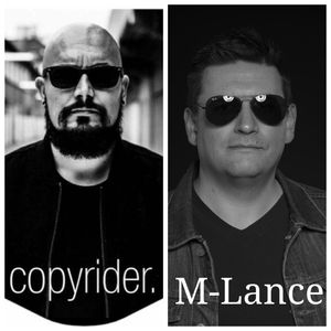 Copyrider & M-Lance @ Grey´s  16/01/16