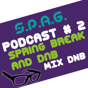 Spring Break ...and Drum'n'bass