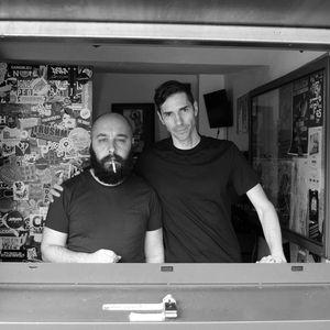 Martyn Album Launch w/  Gizmo, DBridge and Appleblim - 26th May 2014