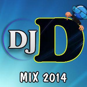 DJ MATTY D CLUB MIX 2014 (LIVE)