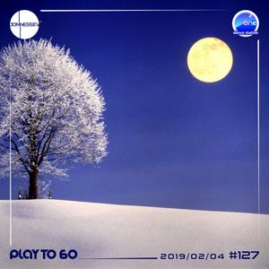 DJ JONNESSEY - PLAY TO 60 - #127 (2019 02 04) 123-128 BPM onefm.ro
