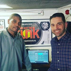 We Got The Funk Radio Show Ep 15