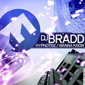 DJ BRADD - TECH IS THE VIBE - PODCAST - JULY 2012