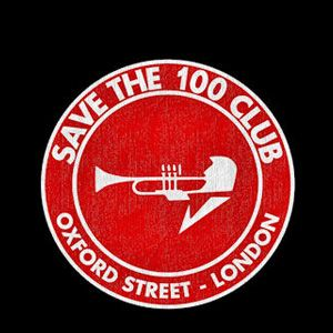 Save the 100 Club