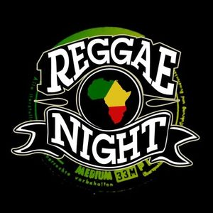 ReggaeNight Delft .21-09-2017