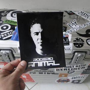 DJ Rogerio Animal - Techno Agosto 2003