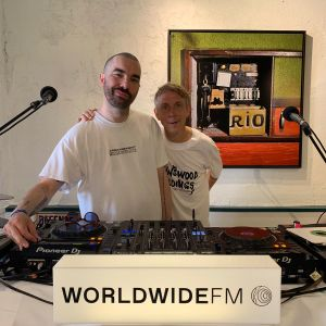 WW SÈTE 2019 DAY 1: Lefto & Gilles Peterson // 29-06-19