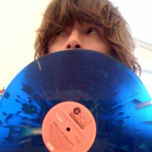 Gareth Bearded's Vinyl Setlist #1