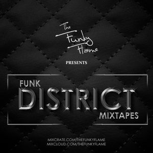 Funk District Videomix 1