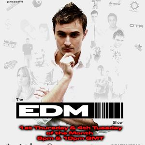 030 The EDM Show with Alan Banks - Trance Special
