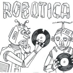 VG 103, Robotica (1)