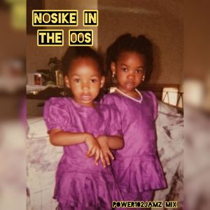 Nosike in The 00's : 2000's Throwbacks