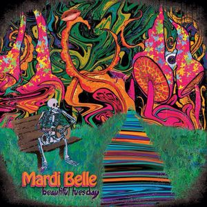 Mardi Belle - Beautiful Tuesday