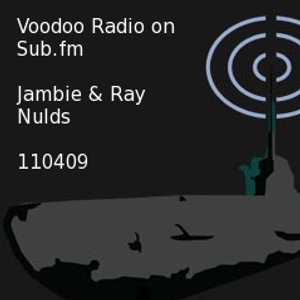 Sub FM - 9th April - Jambie & Ray Nulds debut show