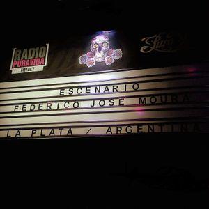 Pérez - Recital completo en Pura Vida Bar  7/3/ 2015