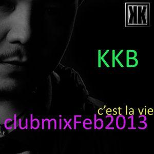 KKB clubmixFeb2013